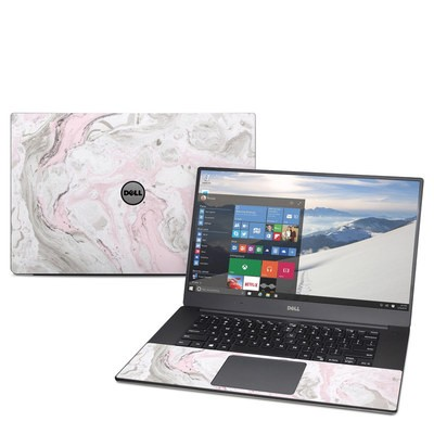 Dell XPS 15 (9560) Skin - Rosa Marble