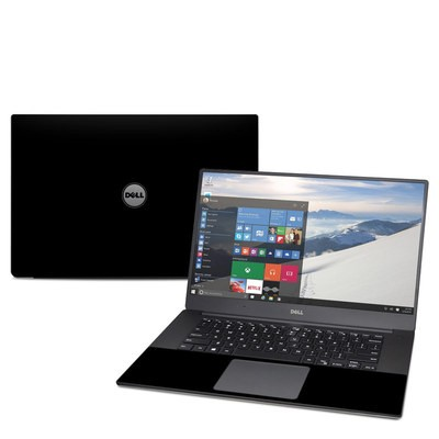 Dell XPS 15 (9560) Skin - Solid State Black