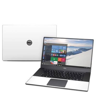 Dell XPS 15 (9560) Skin - Solid State White