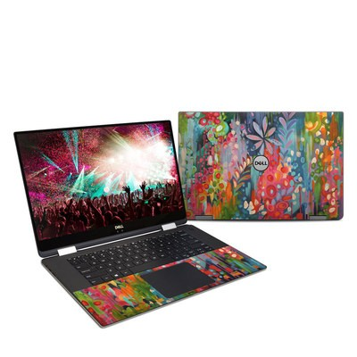 Dell XPS 15 2-in-1 (9575) Skin - Lush