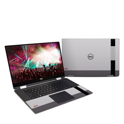 Dell XPS 15 2-in-1 (9575) Skin - Retro Horizontal