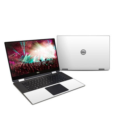 Dell XPS 15 2-in-1 (9575) Skin - Solid State White