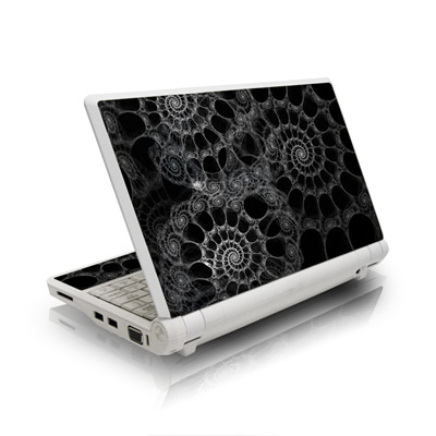 Asus Eee PC Skin - Bicycle Chain