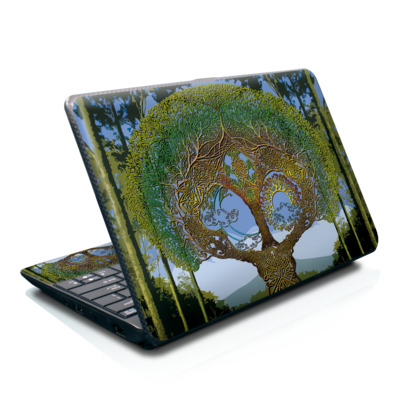 Asus Eee PC Skin - Celtic Tree