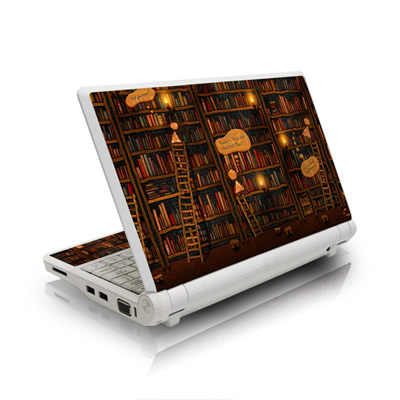 Asus Eee PC Skin - Google Data Center