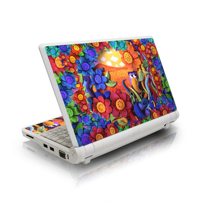 Asus Eee PC Skin - Summerbird