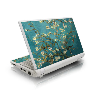 Asus Eee PC Skin - Blossoming Almond Tree