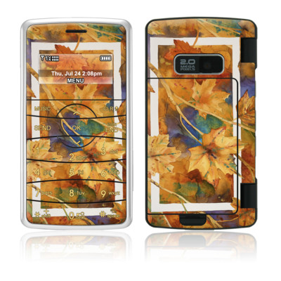 LG enV2 Skin - Autumn Days