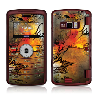 LG enV3 Skin - Before The Storm