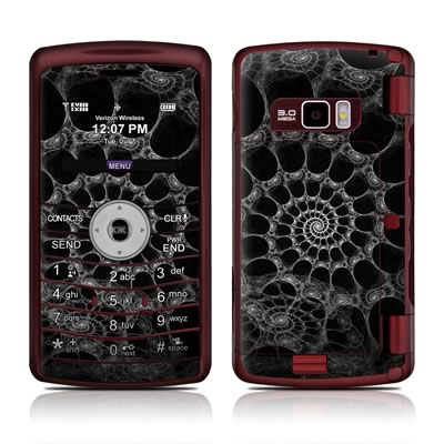 LG enV3 Skin - Bicycle Chain