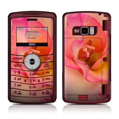 LG enV3 Skin - I Am Yours