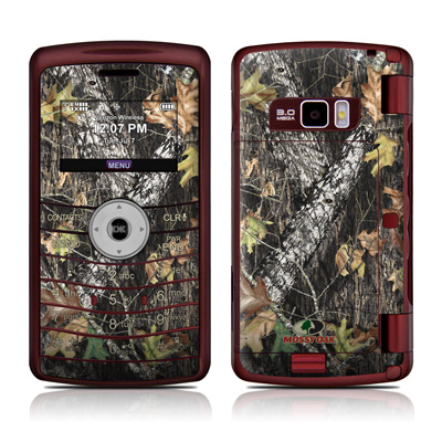 LG enV3 Skin - Break-Up