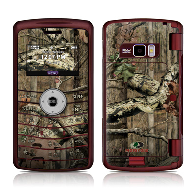 LG enV3 Skin - Break-Up Infinity