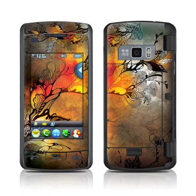 LG enV Touch Skin - Before The Storm