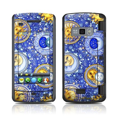 LG enV Touch Skin - Heavenly