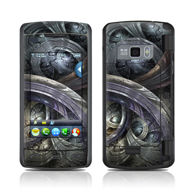 LG enV Touch Skin - Infinity