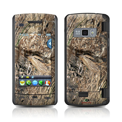 LG enV Touch Skin - Duck Blind