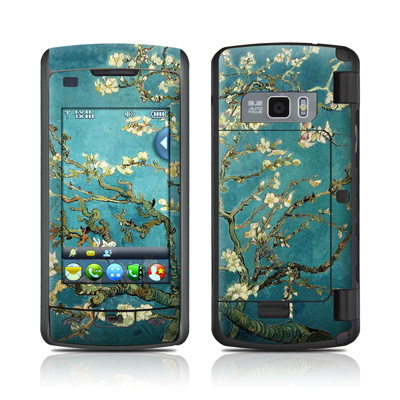LG enV Touch Skin - Blossoming Almond Tree