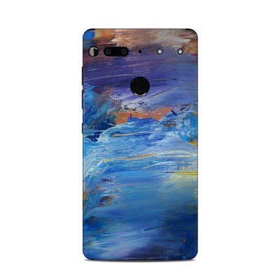 Essential Phone Skin - Abyss