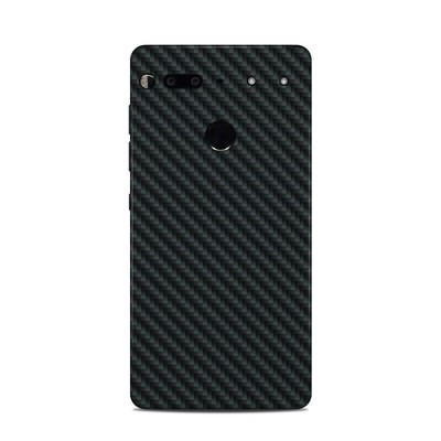 Essential Phone Skin - Carbon