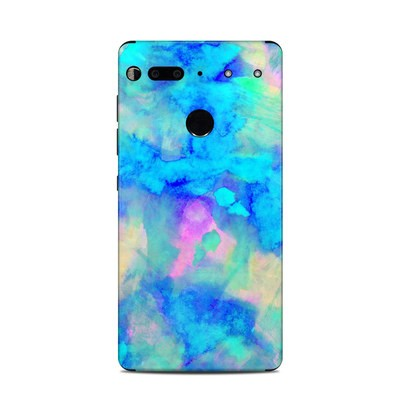 Essential Phone Skin - Electrify Ice Blue