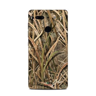 Essential Phone Skin - Shadow Grass Blades