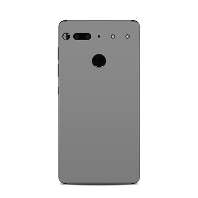 Essential Phone Skin - Solid State Grey