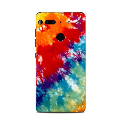 Essential Phone Skin - Tie Dyed
