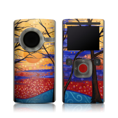 Flip Ultra HD Skin - Sunset Moon