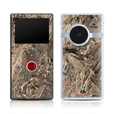 Flip Mino HD 120 Skin - Duck Blind