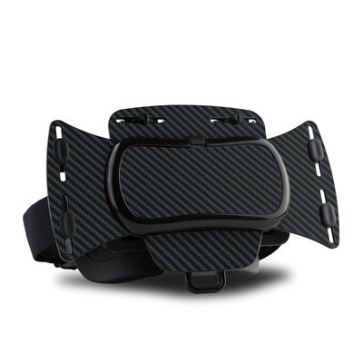 Freefly VR Headset Skin - Carbon