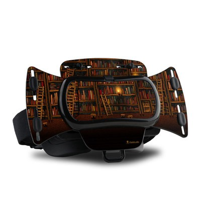 Freefly VR Headset Skin - Library