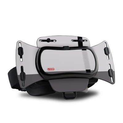 Freefly VR Headset Skin - Retro Horizontal
