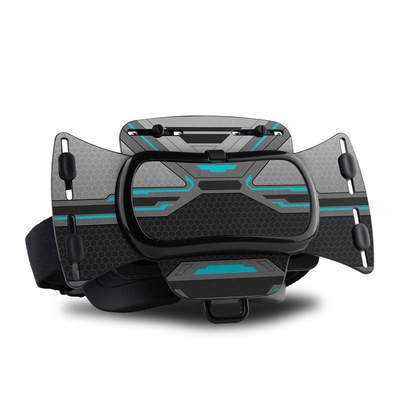 Freefly VR Headset Skin - Spec