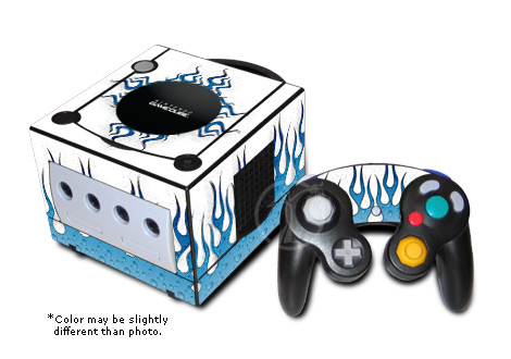 GameCube Skin - Chill