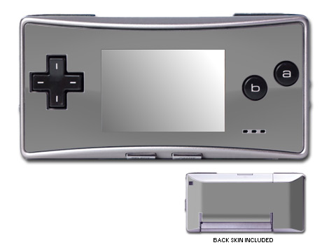 GameBoy Micro Skins | DecalGirl