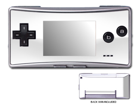 gameboy micro skins decalgirl