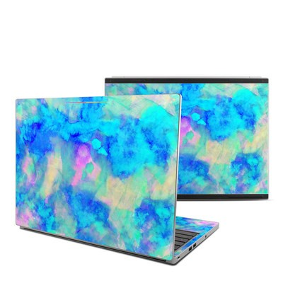 Google Chromebook Pixel (2015) Skin - Electrify Ice Blue