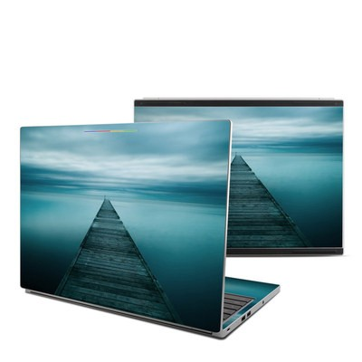 Google Chromebook Pixel (2015) Skin - Evening Stillness