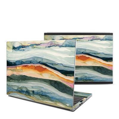 Google Chromebook Pixel (2015) Skin - Layered Earth
