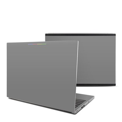 Google Chromebook Pixel (2015) Skin - Solid State Grey