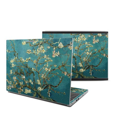 Google Chromebook Pixel (2015) Skin - Blossoming Almond Tree