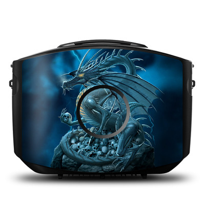 Gaems Sentry Case Skin - Abolisher