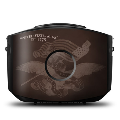 Gaems Sentry Case Skin - Army Preserved