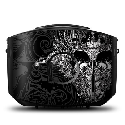 Gaems Sentry Case Skin - Darkside