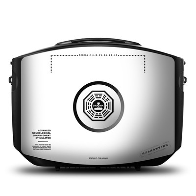 Gaems Sentry Case