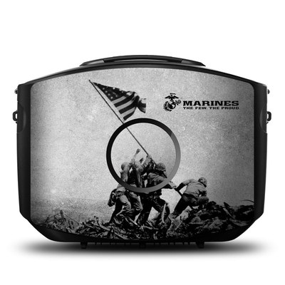 Gaems Sentry Case Skin - Flag Raise