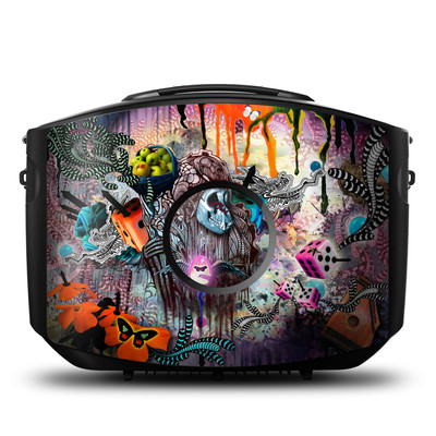 Gaems Sentry Case Skin - The Monk