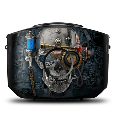 Gaems Sentry Case Skin - Necronaut