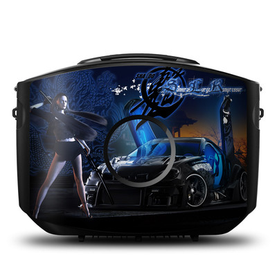 Gaems Sentry Case Skin - SLK